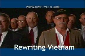 Vietnam survivors in spite of themselves