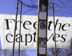 CPT memorials on post