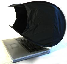 Hoodman Sun Shade E2000 for Powerbook