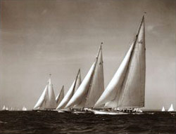 Behemoth Bermuda Rigs