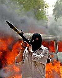 Iraqis have mastered rocket science
