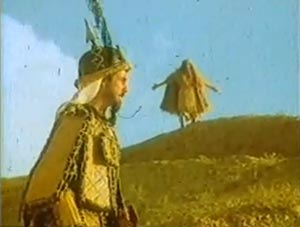 life of brian deleted scene the sign