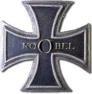 Iron Cross 1st Class