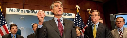 mark-udall-freshman-democratic-senator