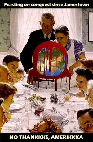 Norman Rockwell colorized