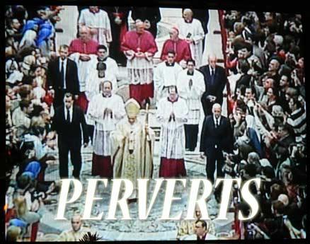 Religious hierarchy
