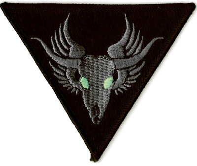 Minotaur Advanced Development Programs Division black ops patch