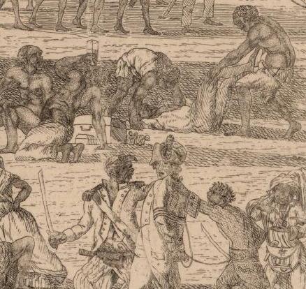 haiti-pillage-de-cap-francois-1793