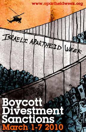 Boycott Divestment and Sanctions