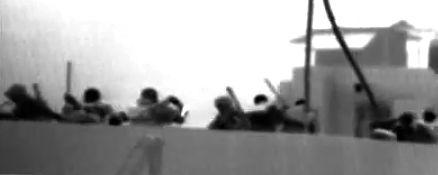 IDF raid on Mavi Marmara, Freedom Flotilla