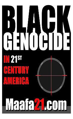 Black Genocide - Maafa 21 - Full Length - YouTube