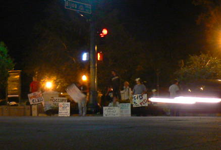 Occupy Colorado Springs DAY 19