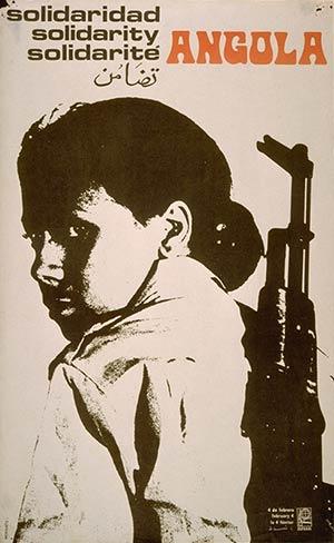 Solidarity with Angola