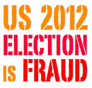 US Election is election fraud