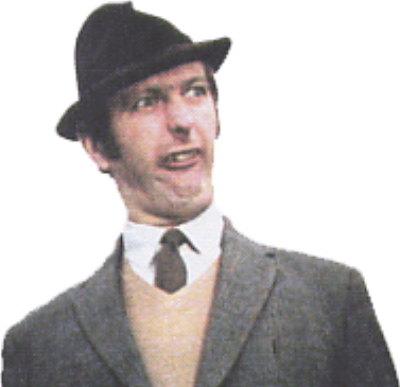 Monty Python Twit