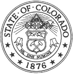 Fascism on the Colorado State Seal notmytribecom