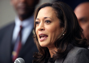 Kamala D. Harris