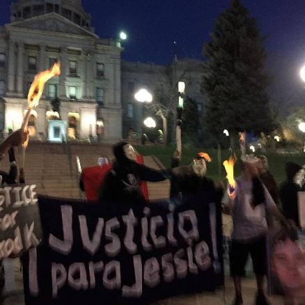 Justicia para Jessie Hernandez