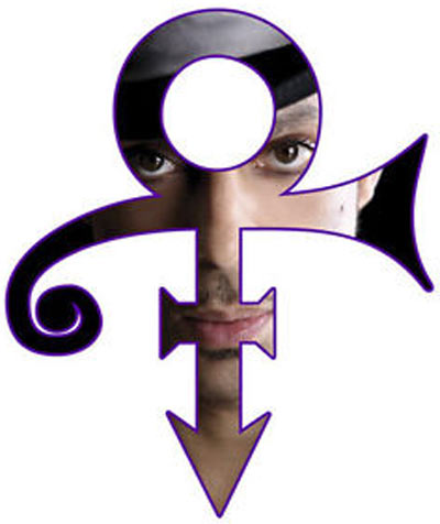 the artist symbol