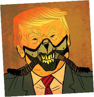 Immortan Donald